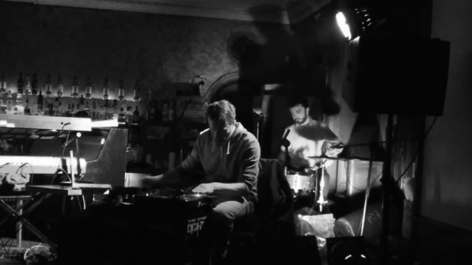 DJ Lenar & Jerzy Rogiewicz